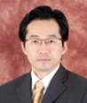 장서일 교수님 사진