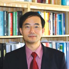 신성휘 교수님 사진