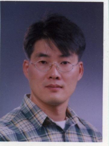 백광준 교수님 사진