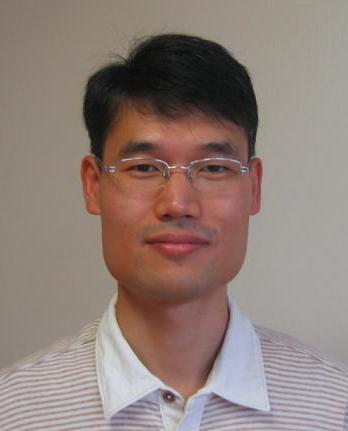 김성곤 교수님 사진