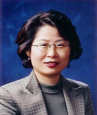 강정혜 교수님 사진