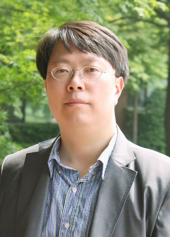 이상일 교수님 사진