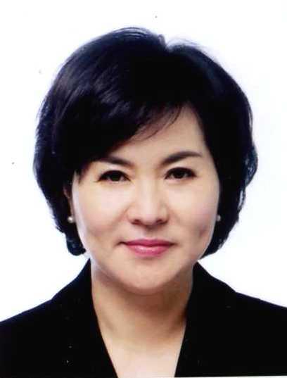 김설향 교수님 사진