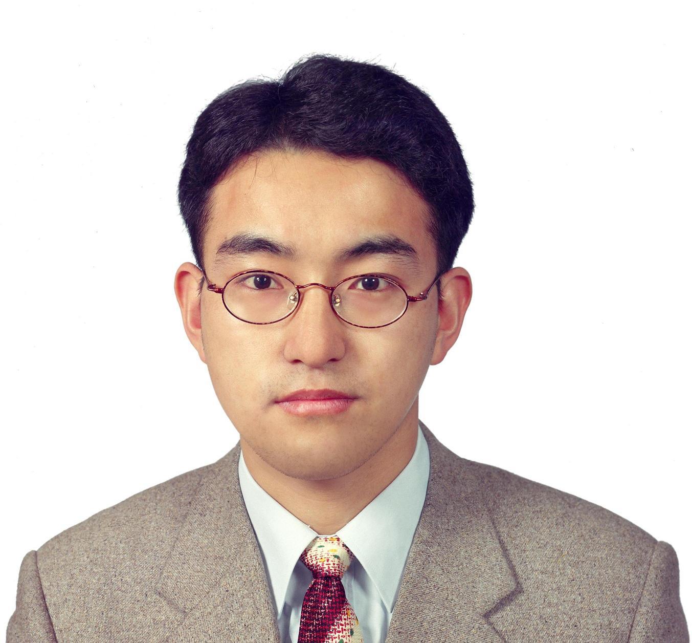 전병욱 교수님 사진