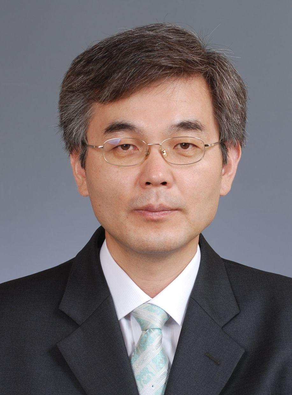 심태섭 교수님 사진