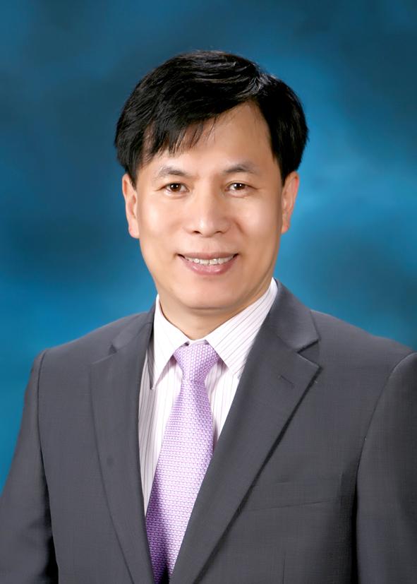 박인규 교수님 사진