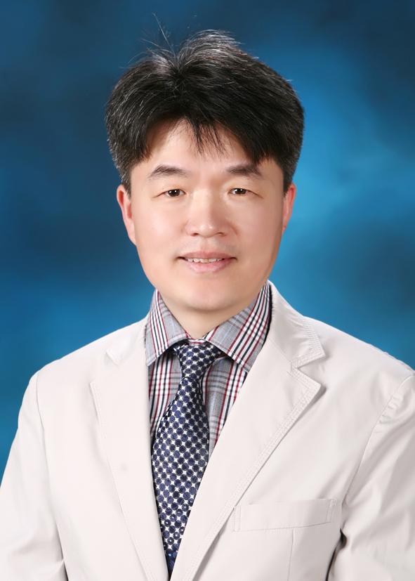 노재동 교수님 사진