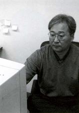 박성룡 교수님 이미지