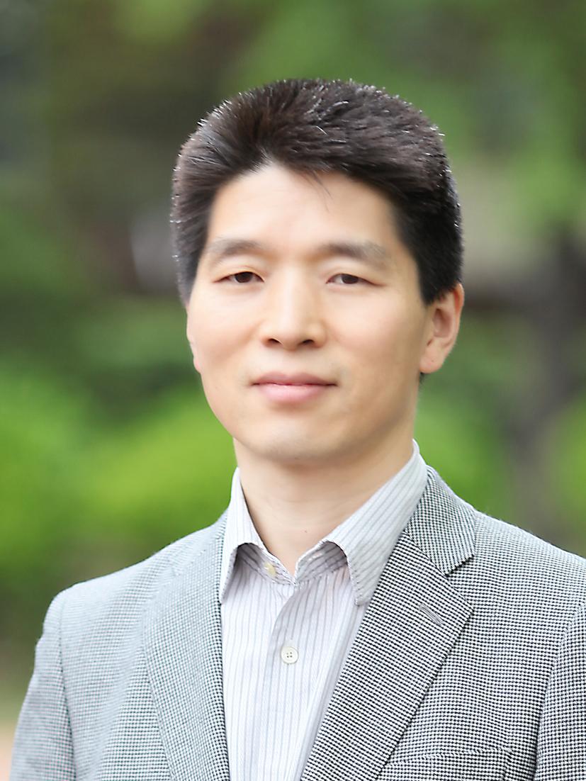 박동수 교수님 사진