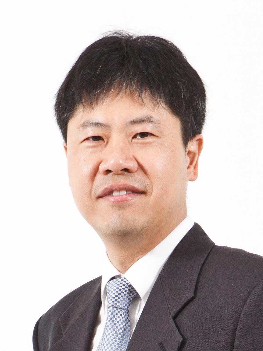 김경태  교수님 사진