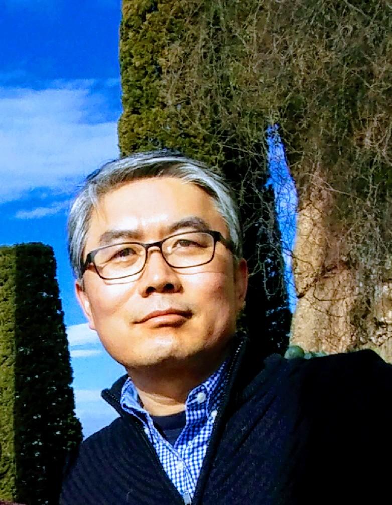 김현주 교수님 사진