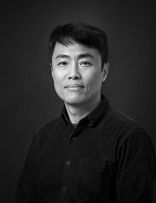 손근민 교수님 사진