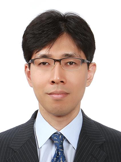 김범준 교수님 사진