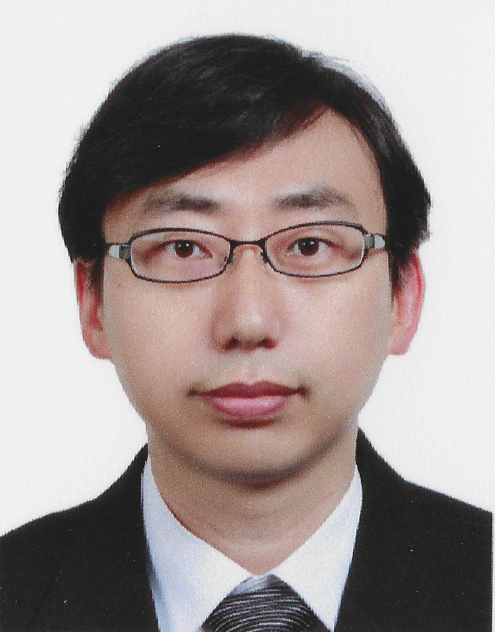 서준원 교수님 사진