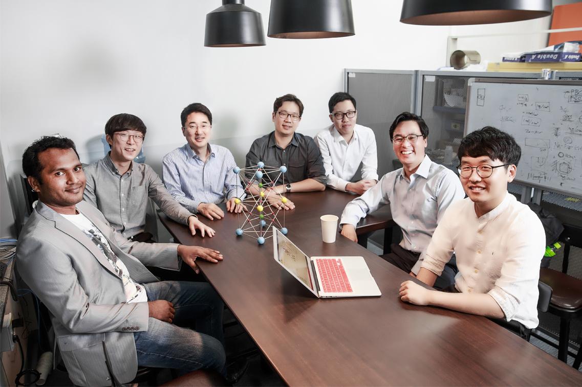 서울시립대, UNIST와 고성능 고체산화물 연료전지 전극 촉매 개발