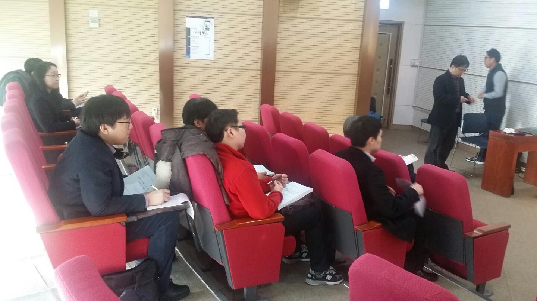 내외수 2차 전체회의(2014.11.19)