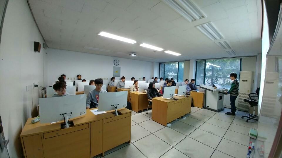 기계-IT융합실습실