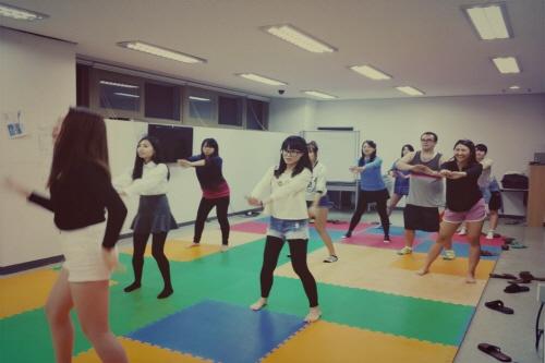 RC프로그램 - 댄스교실
