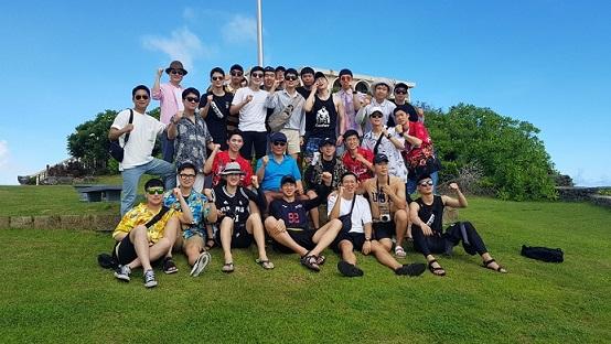 '18년 해외탐방 (괌)